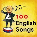 영어노래 100곡 (영어 유치원에서 배우는) icon