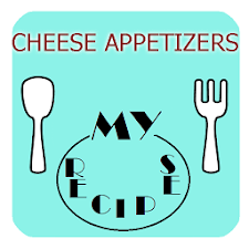 CHEESE APPETIZERS RECIPES