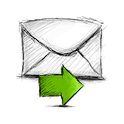 Sms To Email icon