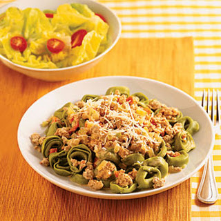 Tortellini Bolognese Recipes