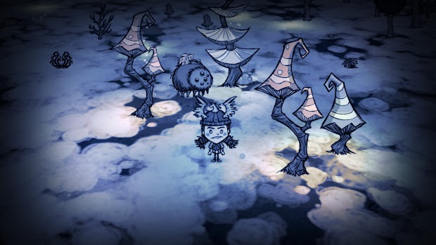 Don't Starve: Giant Edition is stomping onto the PS Vita
