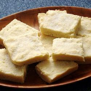 All-Butter Scottish Shortbread