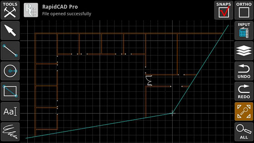 RapidCAD Pro Demo
