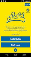 Screenshot of Nya Ullared