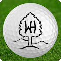 Woodland Hills Golf Course icon