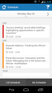 African Construction Expo - screenshot
