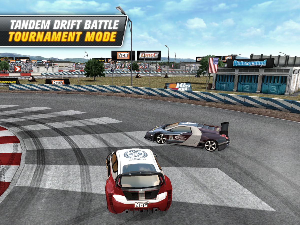 Drift Mania Championship 2 Screenshot 8