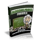 Formula of Blogging MakeProfit icon
