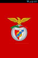Screenshot of Canal Benfica