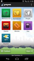Screenshot of Poynt