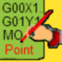 Nctrace Point icon