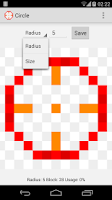 Screenshot of Circle for Minecraft