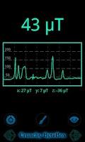Screenshot of Metal Detector