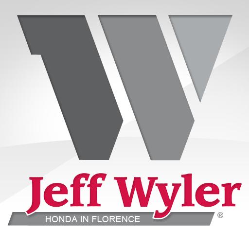 商業必備App|Jeff Wyler Florence Honda LOGO-綠色工廠好玩App