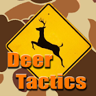 Deer Calls & Tactics icon