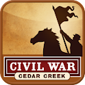 Cedar Creek Battle App