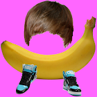 Justin Bieber Fan Quiz! icon