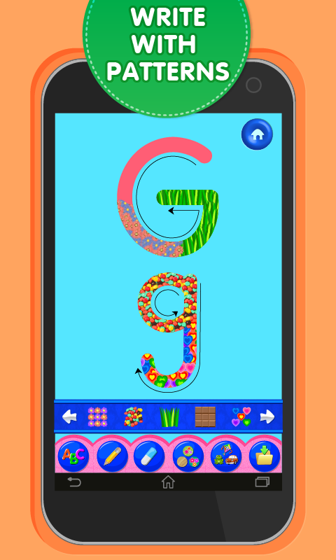 Chifro ABC: Kids Alphabet Game Screenshot 6