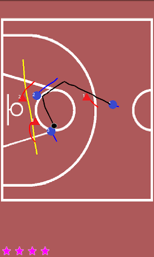 STB 3on3