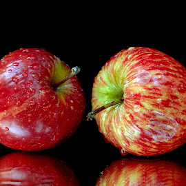 Face to face by Asif Bora - Food & Drink Fruits & Vegetables