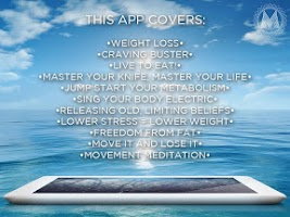 Screenshot of Weight Loss Hypnosis