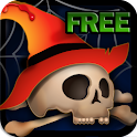 Halloween Caça-Níqueis HD icon