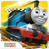 Game Thomas & Friends: Go Go Thomas APK for Kindle