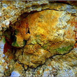 wini by Josip Kopčić - Nature Up Close Rock & Stone