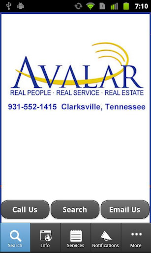 Clarksville TN Real Estate