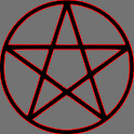 Wicca Dictionary icon