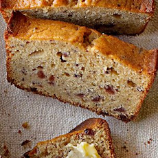 Blackberry-Brown Sugar Quick Bread