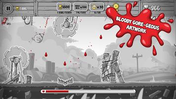 Screenshot of Headless