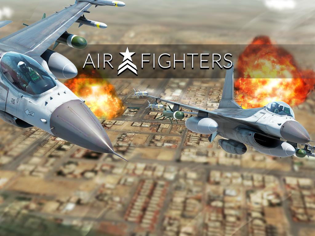AirFighters Pro Screenshot 9