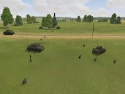 World War II RTS