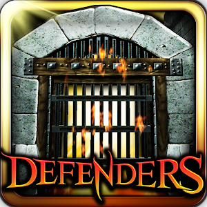 Defenders: H.B.GAIDEN Hacks and cheats