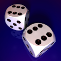 Two Dice HD icon