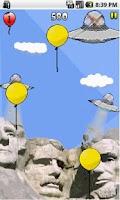 Screenshot of Pop Pop Balloons – Fun & Free!