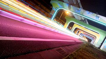 Screenshot of Long Exposure Camera 2