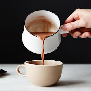 Chocolate Cardamom Recipes