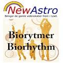 Biorytmer icon