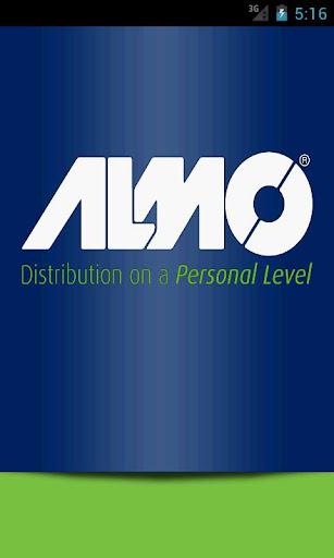 Almo ACCESS R Mobile