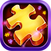 Game Jigsaw Puzzles Epic APK for Kindle