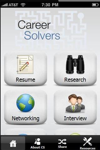 CareerSolvers