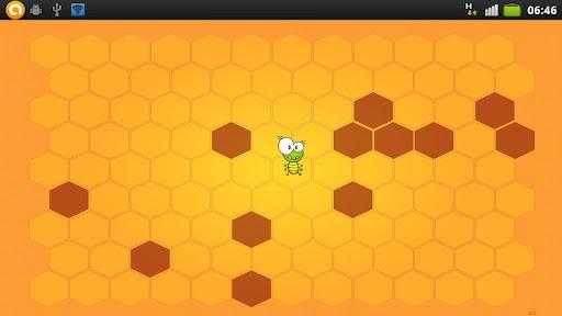 Escaping Bug