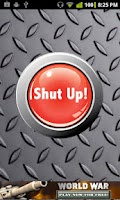 Screenshot of Shut Up! The Red Button