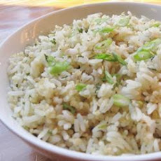 Great Grain Pilaf