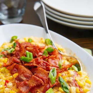 Corn Bacon Red Pepper Recipes