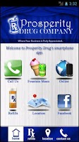 Screenshot of Prosperity Drug