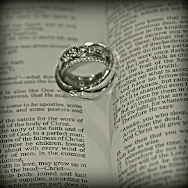 Two Rings One Heart by Beth Milam - Wedding Other