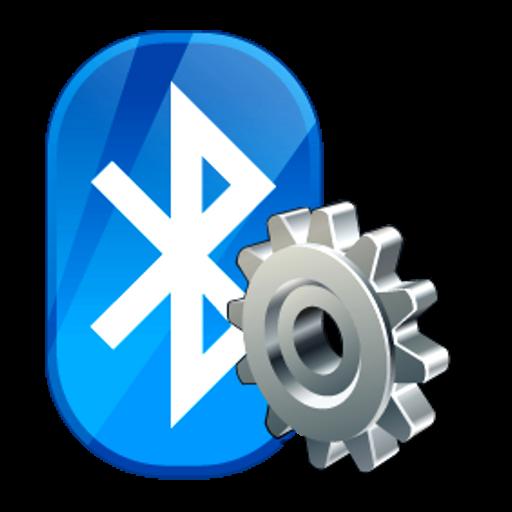 Bluetooth Management - screenshot